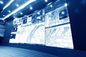 Контрольный центр контроля над трафиком Редакционное Фото   Контрольный центр контроля над трафиком Редакционное Фото изображение 30766481