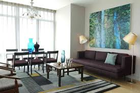 Yellow And Blue Living Room Living Room Yellow And Grey Living Room Brown Couch Turquoise