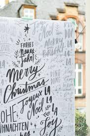 Fensterbilder Für Weihnachten Mit Kreidestiften Selber