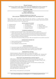 11 12 Dental School Application Resume Examples Nhprimarysource Com