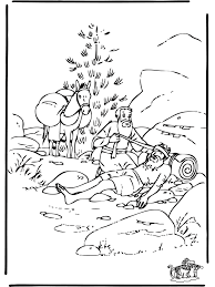 Small Picture Good Samaritan Activities For Kids AZ Coloring Pages Good