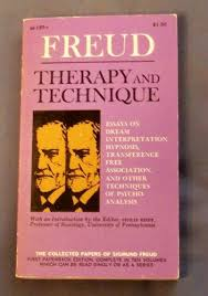 freud therapy and technique essays on dream interpretation  freud therapy and technique essays on dream interpretation hypnosis transference association and other techniques of psychoanalysis the collected