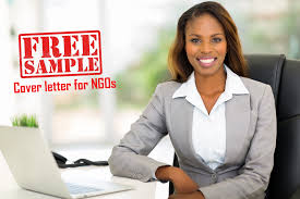 Free Sample Cover Letter For Ngo Jobs For 2019 2019