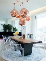 details about tom dixon melt pendant led chandelier melt ceiling light pendant lamp lighting