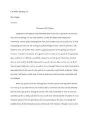 persuasive speech outline example persuasive outline topic 2 pages persuasive speech self critique example