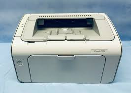 I tried to install, but installation got stuck in the beginning, witho. Hp Laserjet P1005 Workgroup Laser Printer For Sale Online Ebay