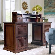 Make Your Own Computer Desk Build Your Own Plantation Desk Collection Pier 1 Imports
