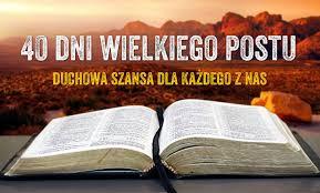 Kolejny wielki post... - Portal wAkcji24.pl
