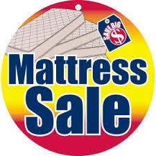 mattress sale. ceiling mobiles: mattress sale (pack of 6)