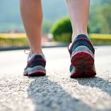 Image result for people shoes while walking