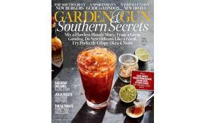 garden and gun magazine. Image Placeholder For 72 Off Garden And Gun Magazine Subscription One Year