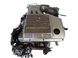Toyota Sienna Used & rebuilt Engine for sale