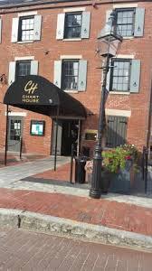 Chart House Restaurant Boston Massachusetts Building Exerior Chart House Restaurant 60 Long Wharf