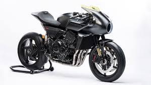 honda s cb4 interceptor concept imagines retro cafe racer of the