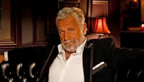 interesting people. dos equis interesting people t