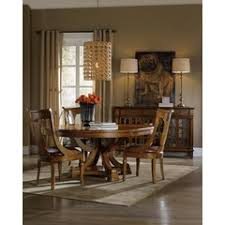 Hooker Furniture Dining Room Sets Dining Tables Chairs and More