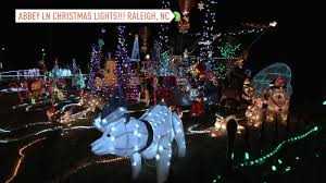 Raleigh Nc Christmas Lights Check Out These Festive