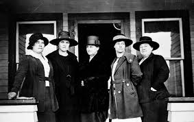 Petticoat Rulers: 1920 All Women Jackson Town Council Inspires Women Today  | Wyoming Public Media
