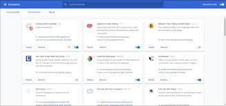 Making A Google Chrome Extension Erwin Carrasquilla Medium