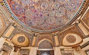 Kamali Designer Delhi Jamali Kamali Mosque And Tomb Located In The Archaeological