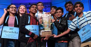 The Scripps Spelling <b>Bee</b> Wasn't Ready for the 'Octochamps' - The ...