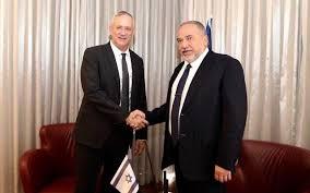 En Kajol Lavan ven pocas posibilidades de formar gobierno - Enlace Judío