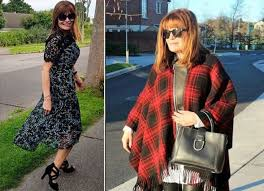 Mature Blogger Hilda Smith And The Struggle To Find Fashion For Those Over  50
