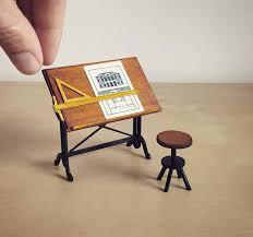 mini furniture. Mini Furniture I