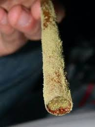 how to smoke hash oil without a rig