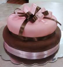 Fancy Birthday Cakes For Women Chocolate Cake Decorations Square