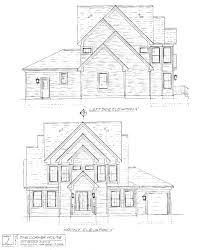 architecture house sketch. Brilliant Sketch House Architecture Design Sketch Photo  1 To