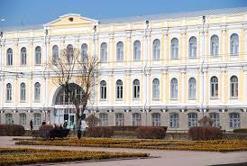 Город Ставрополь климат экология районы экономика криминал и  Ставрополь Краеведческий музей