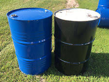 55 gallon drum for sale. Exellent Gallon Sealed Steel Metal 55 Gallon Food Grade Barrels Barrel Drum Pick Up Only  Drums To Gallon Drum For Sale