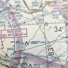 Latitude And Longitude Sectional Charts How To Read A Sectional Chart Clayviation