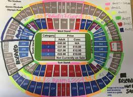 London Olympic Stadium 60 000 Page 500 Skyscrapercity