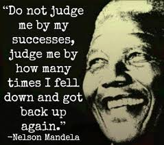 Nelson Mandela Quotes Classy Top 48 Nelson Mandela Quotes Quotes Pinterest Nelson Mandela
