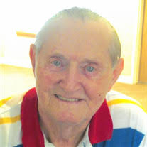 Harold Mitchell Lynch Obituary - Visitation & Funeral Information