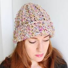 Easy Knit Hat Pattern Straight Needles Interesting 48 Straight Needle Knitting Patterns You Need AllFreeKnitting