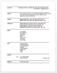 modeling resume template beginners child modeling resume no experience casting resume template info