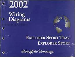 2002 ford explorer sport trac wiring diagram wiring diagram and 2002 ford explorer sport trac diagram