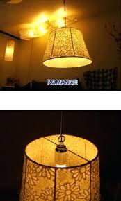 6 chandelier
