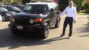 2008 Toyota FJ Cruiser Review - In 3 minutes you'll be an expert ...