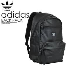 adidas adidas natural pu leather backpack natural pu leather backpack men s