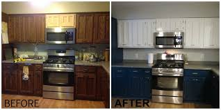 shocking before and after kitchen remodels inspiration must try simple before and after kitchen remodels