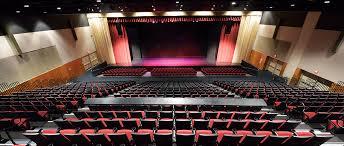 Theatre Junior Ballroom Scotiabank Convention Centre