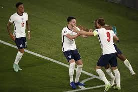 England to play Denmark in Euro 2020 ...