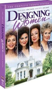 Designing Women Complete Series On Dvd Designing Women Complete Season 4 Megauploadagora Com Br