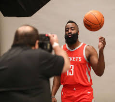 There's no telling how many games he might miss, but. Photos From Rockets Media Day Before The 2018 19 Season