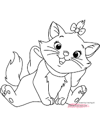 Small Picture The Aristocats Coloring Pages Disney Coloring Book