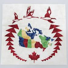 9 best Top 10 Quilt Blocks for the Trans-Canada Block Party ... & Shop: Along Came Quilting Location: Calgary, AB Adamdwight.com